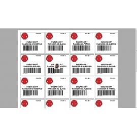 EPSON Imprimante TM-U950