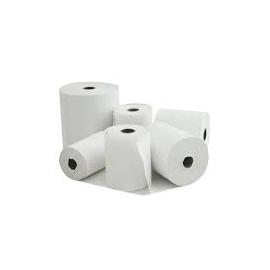 Lot de 10 bobines de papier thermique