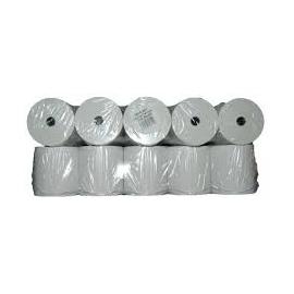 carton de 25 bobines de papier thermique