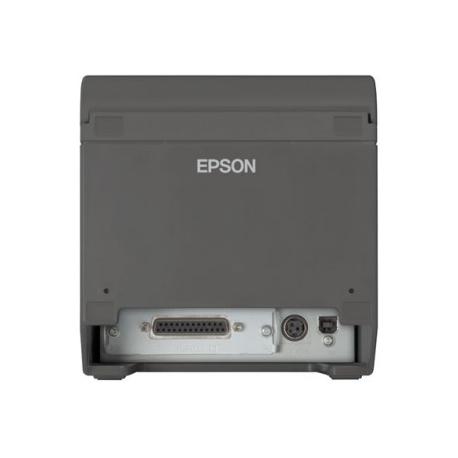 EPSON TM-T20 BACK